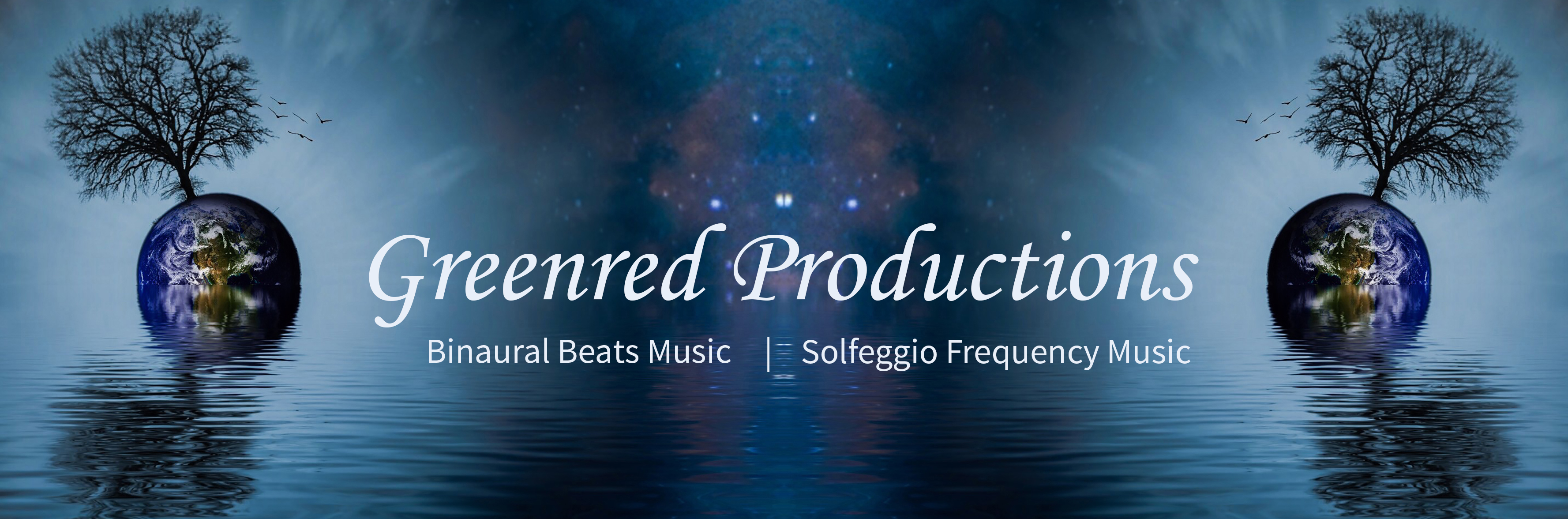Greenred Productions - Relaxing Music | Best binaural beats